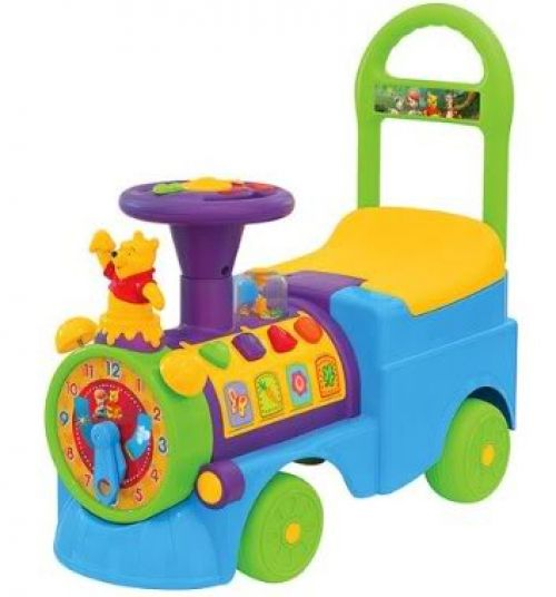 BabyQuip - Baby Equipment Rentals - Ride-On Toy - Ride-On Toy -
