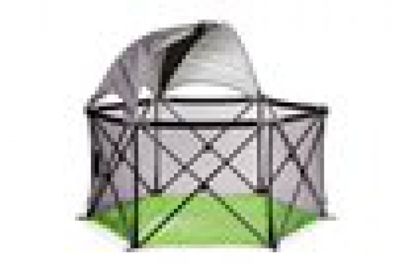 BabyQuip - Baby Equipment Rentals - Portable Playard - Portable Playard -