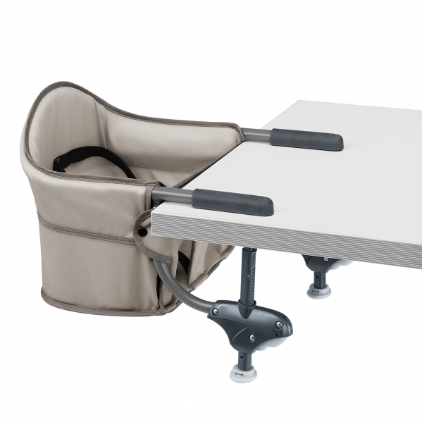 BabyQuip - Baby Equipment Rentals - Hook-on High Chair - Hook-on High Chair -