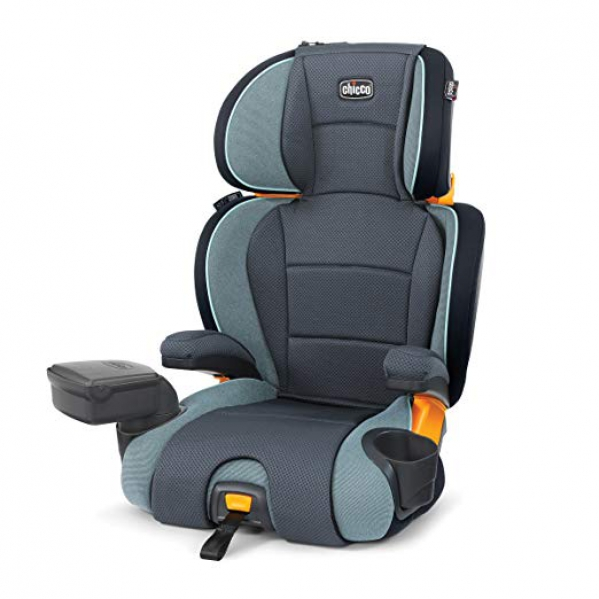 Booster Car Seat - Chicco KidFit