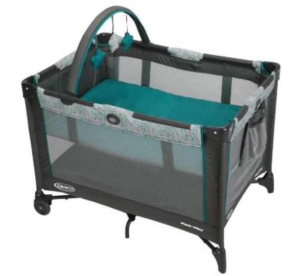Pack n Play with Optional Bassinet