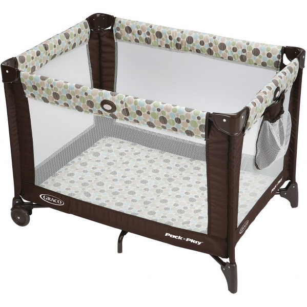 Pack 'n Play Portable Playard