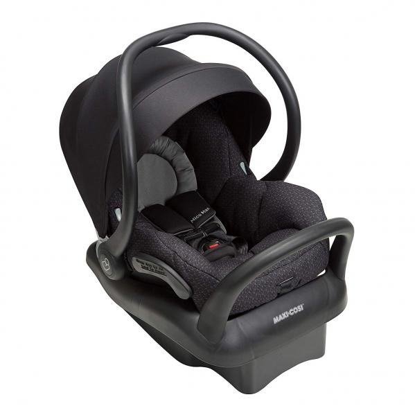 BabyQuip - Baby Equipment Rentals - Maxi Cosi Infant Car Seat - Maxi Cosi Infant Car Seat -