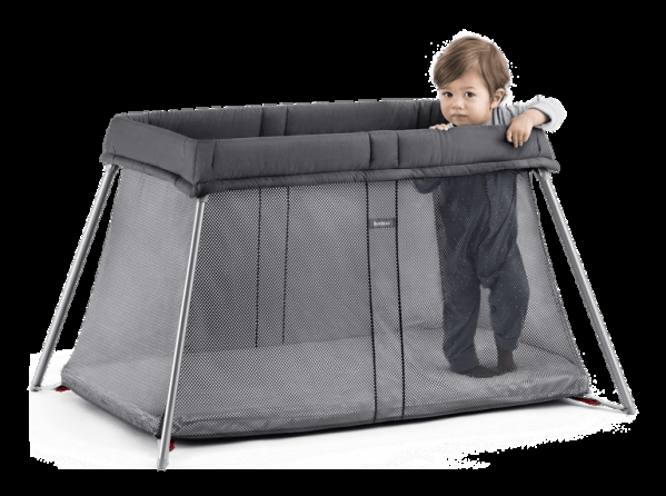 BabyQuip - Baby Equipment Rentals - travel crib - travel crib -