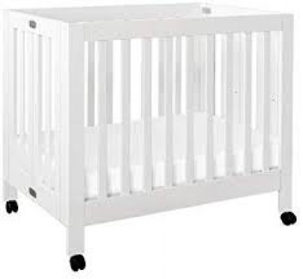 BabyQuip Baby Equipment Rentals - Babyletto Mini Crib - Shuli Kupchan - Los Angeles, CA