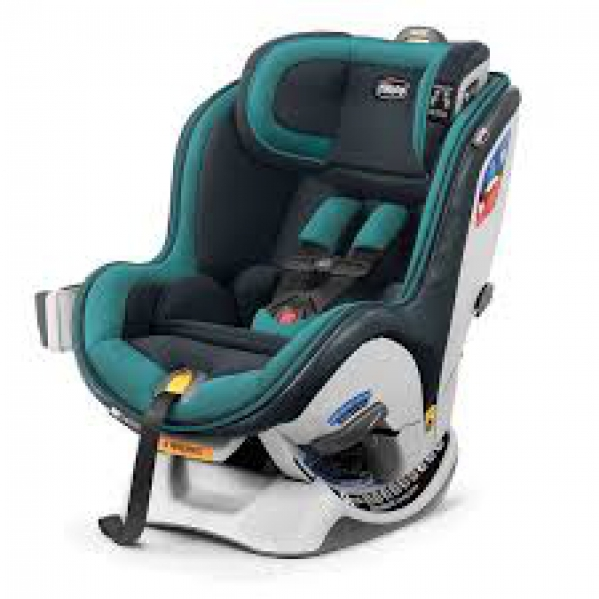 BabyQuip - Baby Equipment Rentals - Chicco Nextfit convertible carseat - Chicco Nextfit convertible carseat -