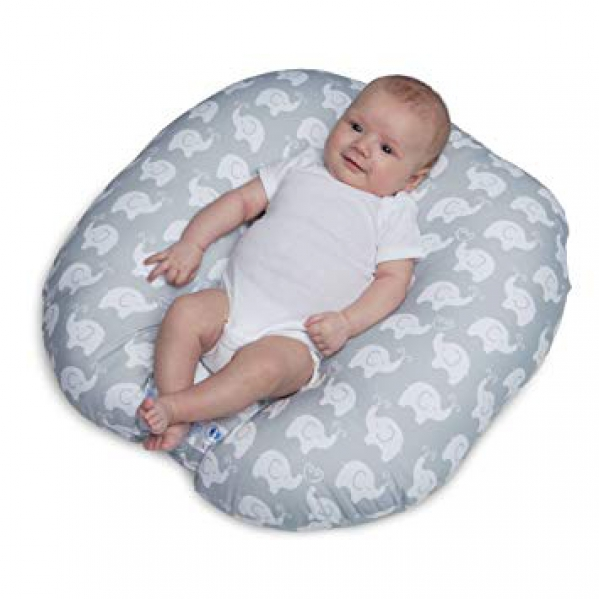 BabyQuip - Baby Equipment Rentals - Boppy baby lounger - Boppy baby lounger -
