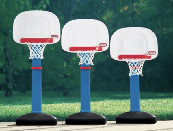 BabyQuip - Baby Equipment Rentals - Little tikes totsports easy score basketball hoop - Little tikes totsports easy score basketball hoop -