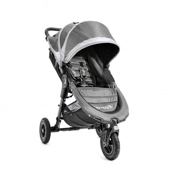 BabyQuip - Baby Equipment Rentals - City Mini GT Stroller by Baby Jogger - City Mini GT Stroller by Baby Jogger -