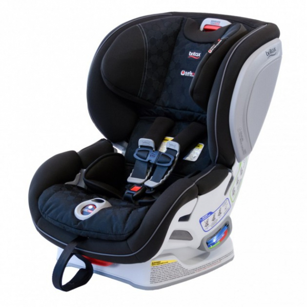 Britax Advocate ClighTight Convertible car seat