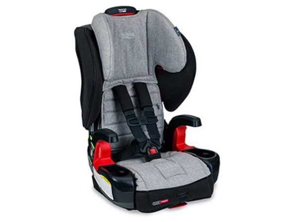 Britax Frontier Car Seat (Forward facing only)