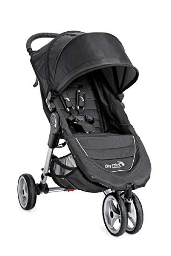 BabyQuip - Baby Equipment Rentals - City Mini lightweight stroller - City Mini lightweight stroller -