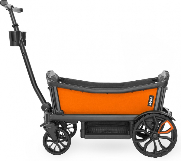 BabyQuip - Baby Equipment Rentals - Veer Cruiser Wagon - Veer Cruiser Wagon -