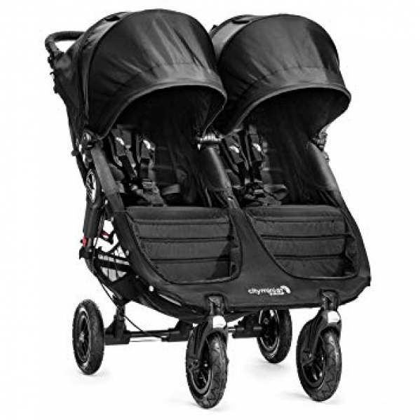 BabyQuip - Baby Equipment Rentals - Citi Mini GT Double - Citi Mini GT Double -