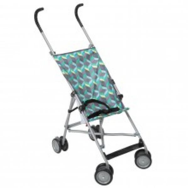 BabyQuip - Baby Equipment Rentals - Light Weight Stroller - Light Weight Stroller -