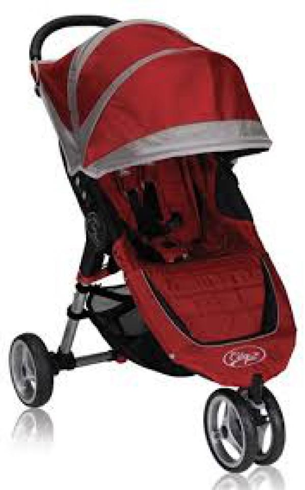 BabyQuip - Baby Equipment Rentals - Stroller - Baby Jogger City Mini - Stroller - Baby Jogger City Mini -