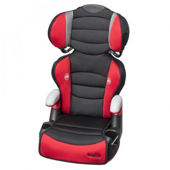 BabyQuip - Baby Equipment Rentals - High Back Booster - High Back Booster -