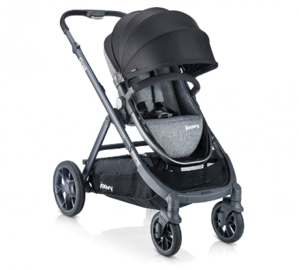 BabyQuip - Baby Equipment Rentals - Joovy Stroller - Joovy Stroller -