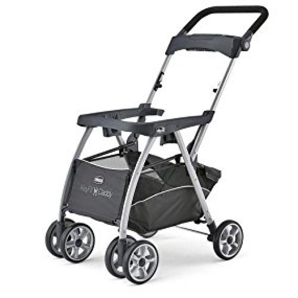 BabyQuip - Baby Equipment Rentals - Lightweight Stroller Attachment - Lightweight Stroller Attachment -