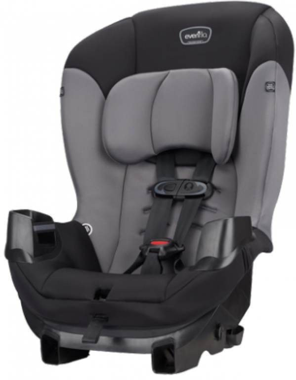 BabyQuip Baby Equipment Rentals - Convertible Car Seat - Marsha Spence - Atlanta, GA