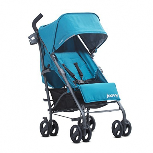 BabyQuip Baby Equipment Rentals - Lightweight Stroller - Marsha Spence - Atlanta, GA