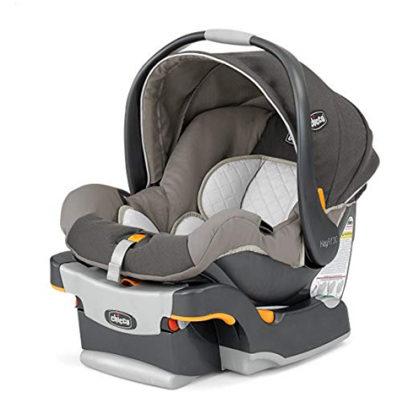 BabyQuip Baby Equipment Rentals - Infant Car Seat - Marsha Spence - Atlanta, GA
