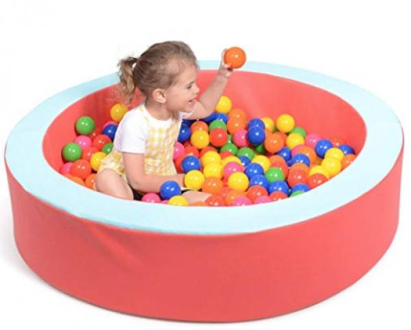 BabyQuip - Baby Equipment Rentals - Ball Pit - Ball Pit -