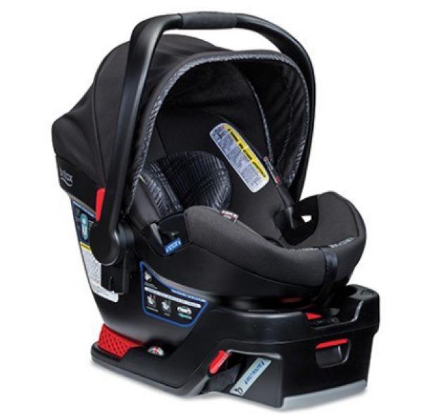BabyQuip - Baby Equipment Rentals - Britax B-Safe 35 Elite Infant Car Seat - Britax B-Safe 35 Elite Infant Car Seat -