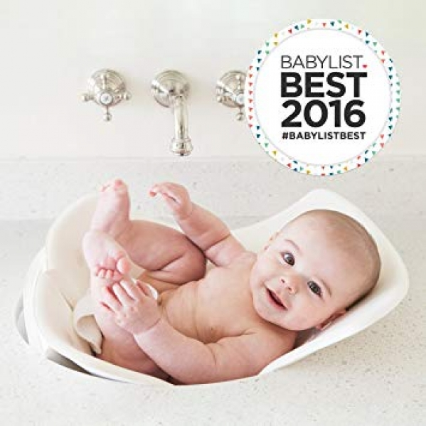 BabyQuip - Baby Equipment Rentals - Puj Soft Infant Bath Tub - PVC/BPA-free - Puj Soft Infant Bath Tub - PVC/BPA-free -