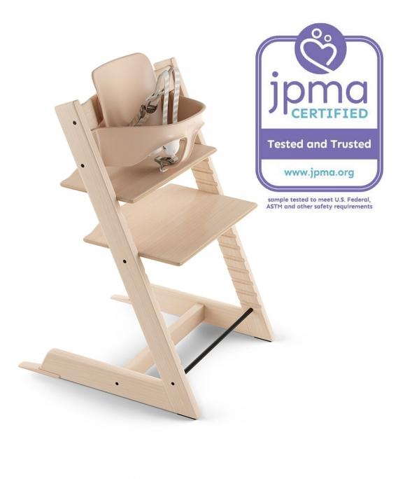 BabyQuip - Baby Equipment Rentals - STOKKE® Tripp Trapp High Chair - STOKKE® Tripp Trapp High Chair -